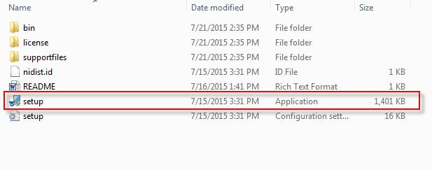 File Volume