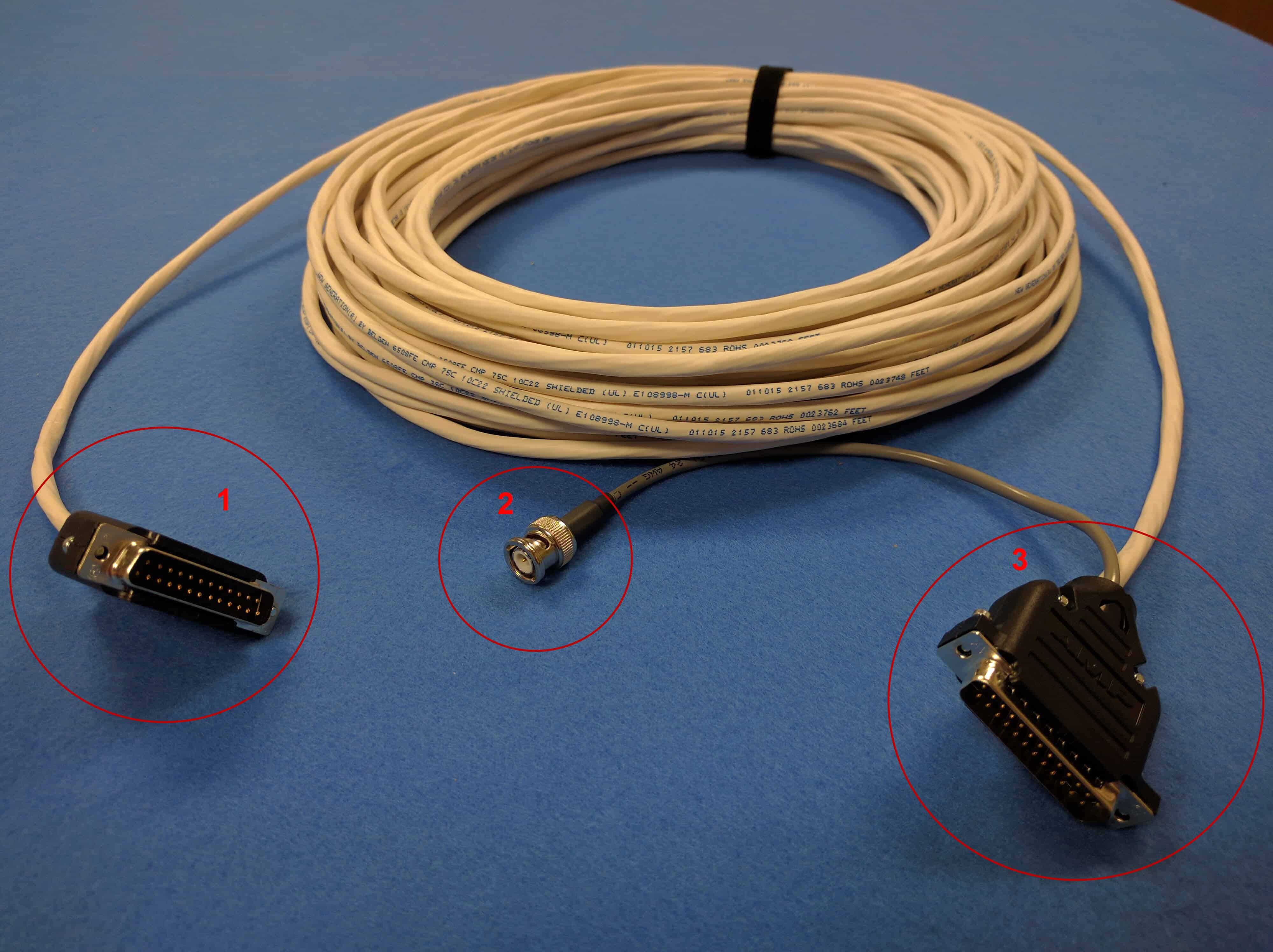 KB0056: Connecting an E-Prime Trigger Cable – MindWare Technologies ...