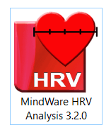 HRV Application Icon